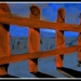 rood hek